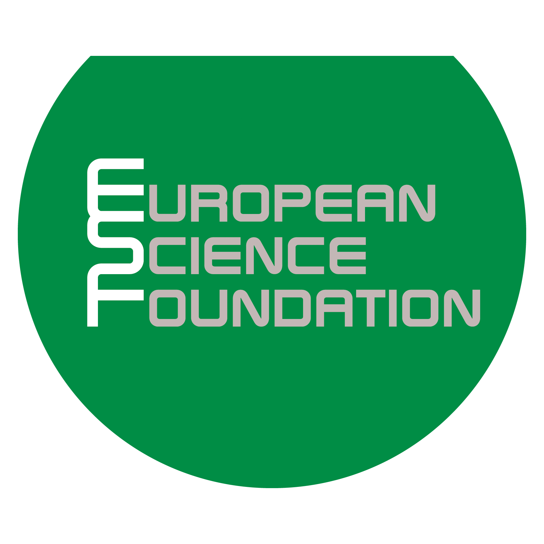 Logo of the European Science Foundation