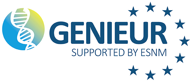 Logo of GENIEUR reloaded